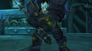 How to: Solo Deathbringer Saurfang 10 man
