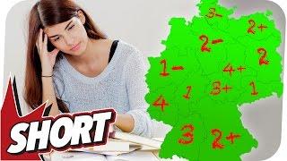 Abitur ist unfair!