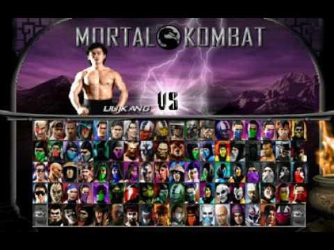 mortal kombat project 4.1 season 2.5 download