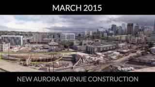Transforming Seattle: Building the SR 99 tunnel's north portal