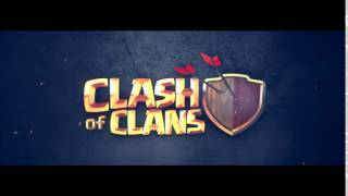 Clash of clans intro! Clash of clans coming soon!