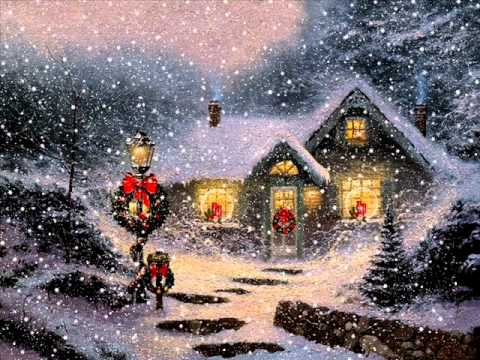 Bobby kimball toto please come home for christmas for Outside christmas scenes