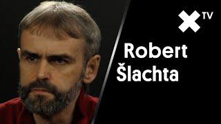 """""""Politiku v budoucnu nevylučuji."""" – říká někdejší šéf ÚOOZ Robert Šlachta"""