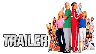 Cheaper By The Dozen 2 (2005) | Trailer #2 (English) Feat. Robbie Amell & Taylor Lautner