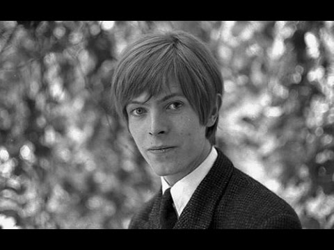 The Image (1967) with Michael Byrne and David Bowie (FULL MOVIE)