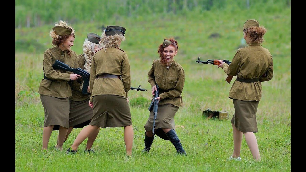 Русские армейские приколы – Выпуск #2