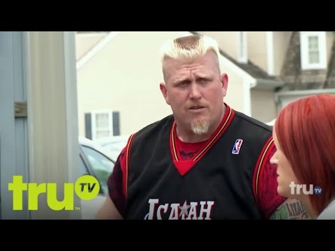 Lizard Lick Towing - Mystery Vandalism Spooks The Lick