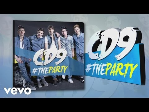 CD9 - The Party (Cover Audio)