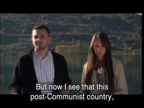 Documentary - How do I See My Neighbour - Part 1/3 - Montenegro, Albania, Macedonia