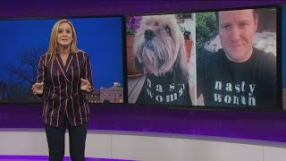 Last Call for Nasty Women | June 28, 2017 Act 4 | Full Frontal on TBS