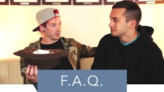 FAQ - twenty one pilots (Part 2)