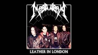 Megahera - Armageddon (Blitzkrieg Cover)