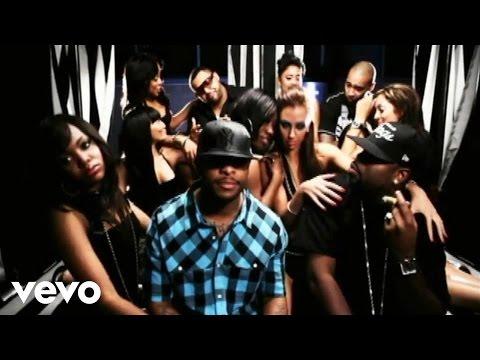 "Slaughterhouse - The One ft. Joe Budden, Joell Ortiz, Royce da 5'9"", Crooked I"