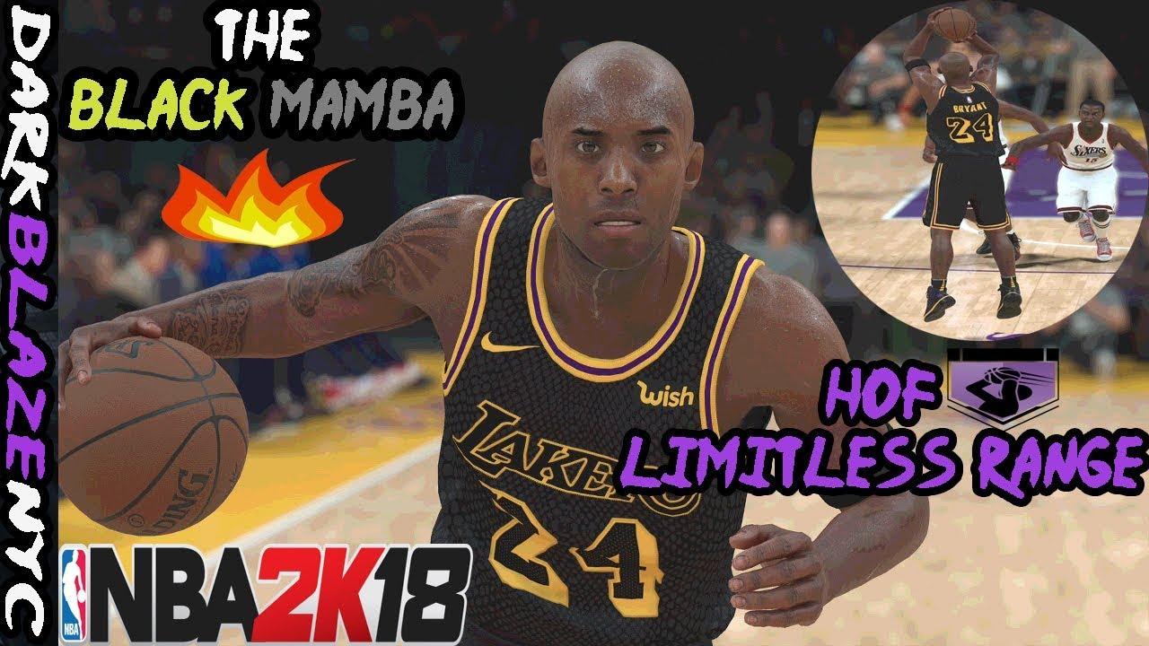 Nba 2k18 Play Now Online All Time Lakers Kobe Shaq