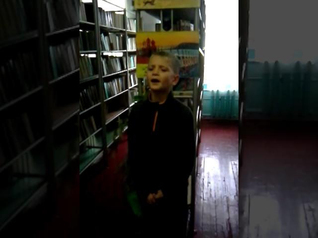 Изображение предпросмотра прочтения – МихаилСтуров читает произведение «Детская (Палочка-выручалочка…)» В.Я.Брюсова