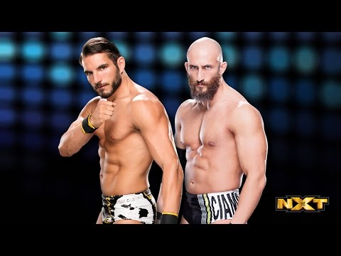 #DIY(Gargano & Ciampa) 1st WWE NXT Theme Song For 30 minutes - Chrome Hearts
