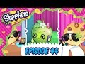 "Shopkins Cartoon - Episode 44 ""Power Hungry"""