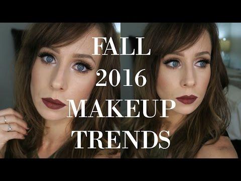 makeup-trends-fall-2016