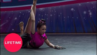 "Dance Moms: Jade's Solo - ""Far East"" (Season 4) | Lifetime"
