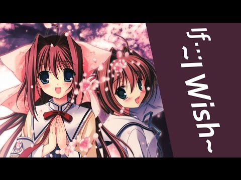 [VSTi] Da Capo II - If... ~I Wish~ (Strings ver.)