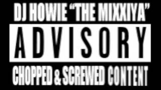 Paul Wall & Chamillionaire - Falsifying [Chopped & Screwed by DJ Howie]