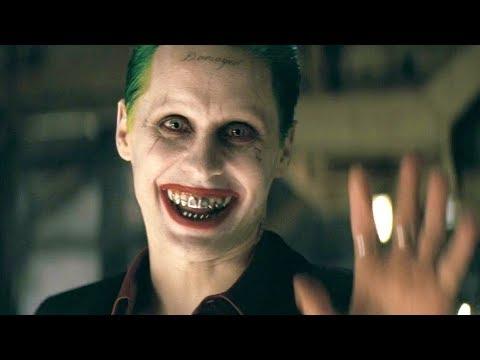 Joker + Harley Quinn & Concept | Suicide Squad | Featurette [+SUBTITLES]