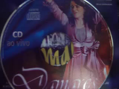 cd de damares sabor de mel ao vivo