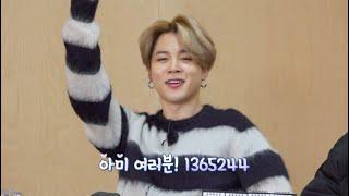 [Eng sub] Run BTS! 2021 EP. 136 Full Episode (달려라 방탄)