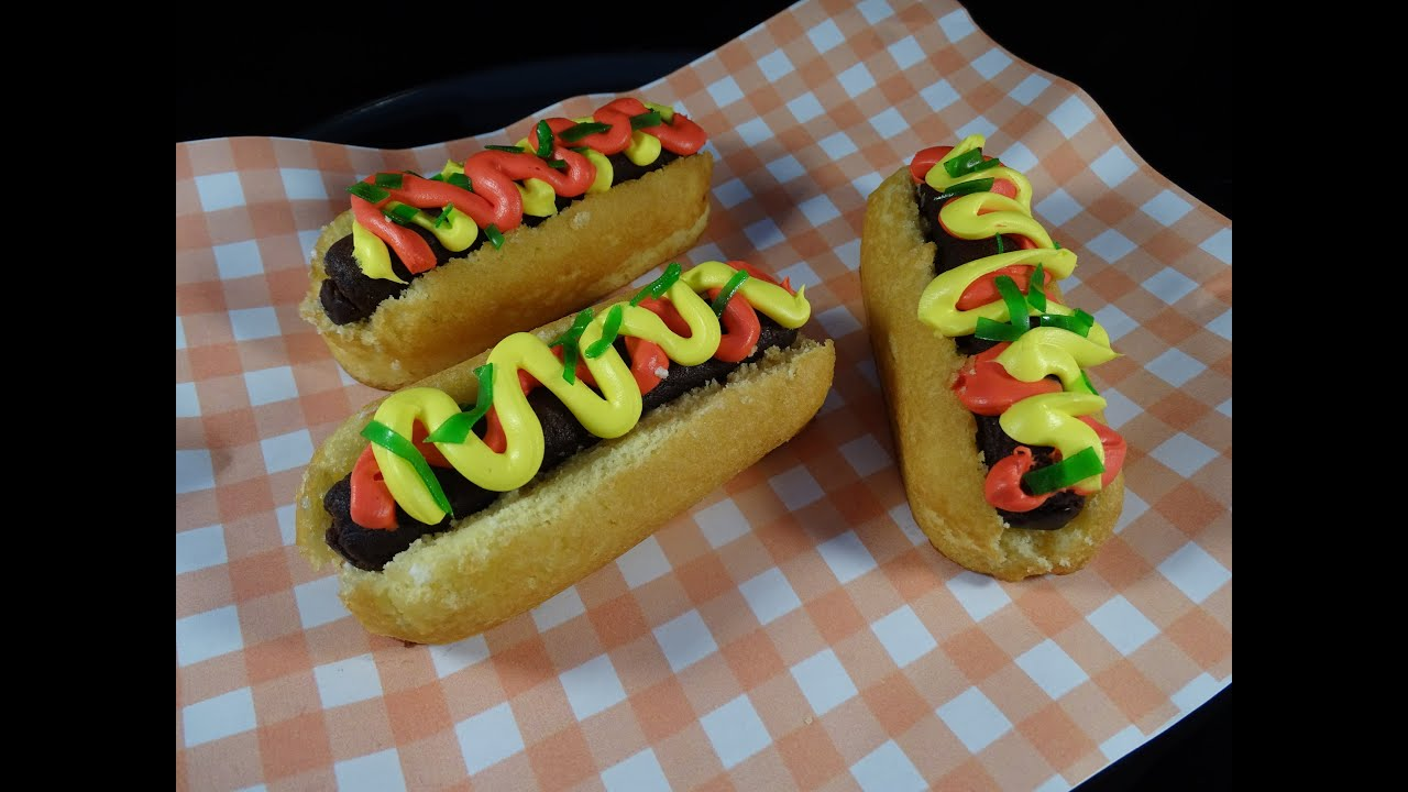 Corn Cake For Dogs