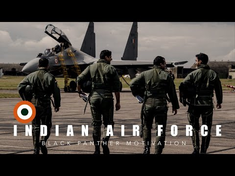 Indian Air Force - A Cut Above ( Motivational Video ) - 2018