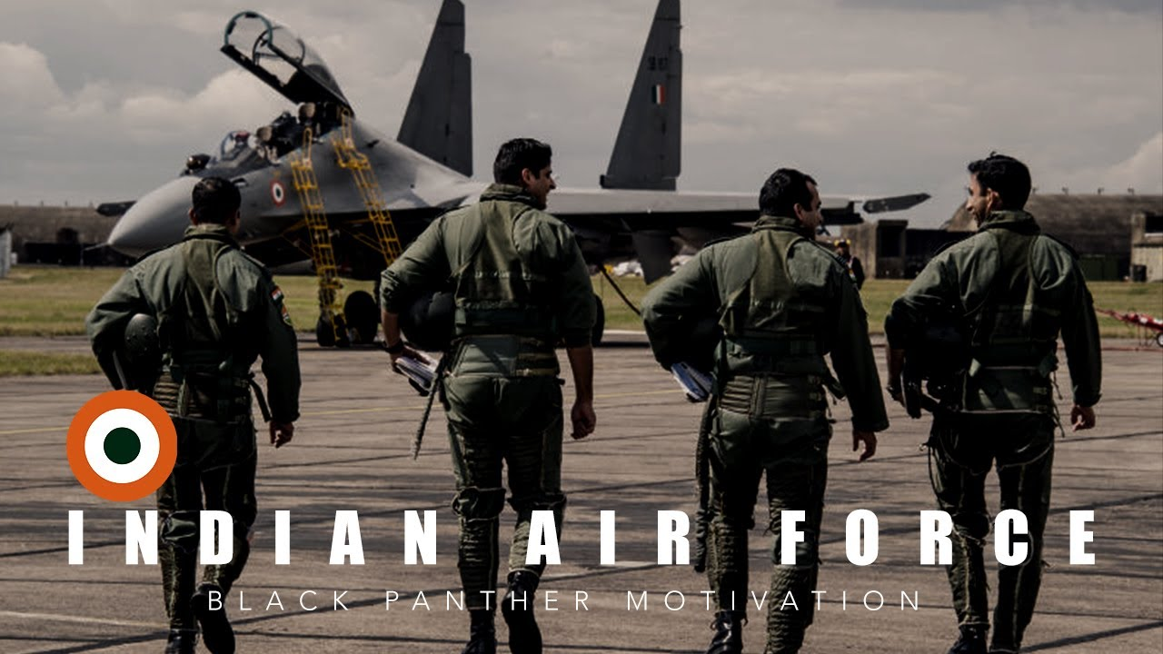 Indian Air Force Quotes In Hindi: A Cut Above ( Motivational Video