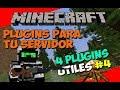 Minecraft: Plugins para tu Servidor - 4 Plugins Utiles #4