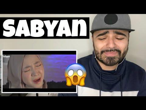 Reacting To SABYAN - AISYAH | COVER