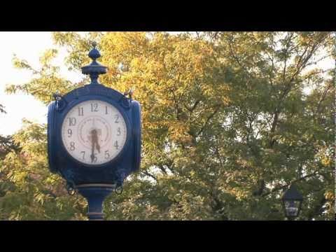 Burlington, Ontario Tourism (5 minute version)