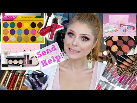 New Makeup Releases | Going On The Wishlist Or Nah? #13
