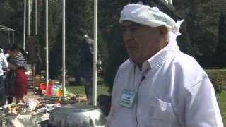 Фестиваль плова  Узбекистан