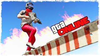 �������� �� ����� � GTA ONLINE (���� � ��� 5) #255