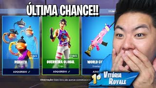 Attention!! THESE SKINS WILL NEVER COME BACK TO THE STORE!! * Rare Skins! * | FORTNITE