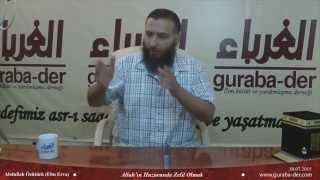 Allah'a en yakın kapı / Ebu Erva