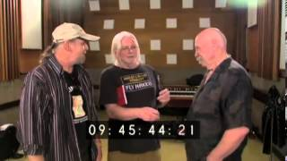 "Scott McKenzie, Barry McGuire and Gabreal discuss the song ""San Francisco"""
