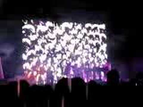 Chemical Brothers All rights reversed Live@Milan 15-06-07