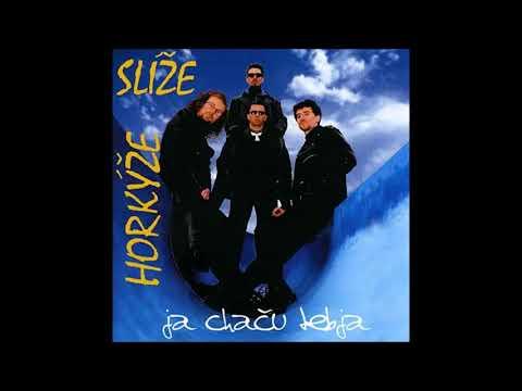 Horkýže Slíže - Ja Chaču Tebja (celé album 2000)