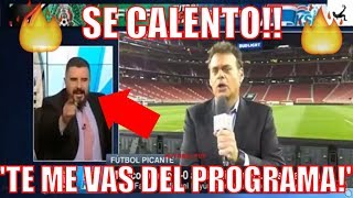 david faitelson vs tomas boy