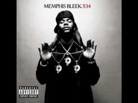 Memphis Bleek - All About Me