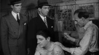 The Tattooed Stranger 1950