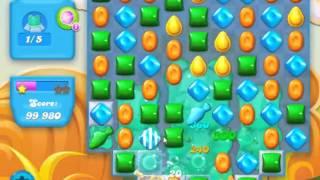 Candy Crush Soda Saga Level 153 NEW