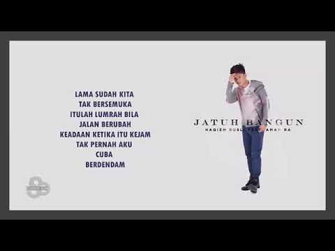 Haqiem Rusli   Jatuh Bangun feat Aman RA