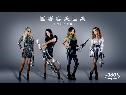ESCALA  Louder  360° Music