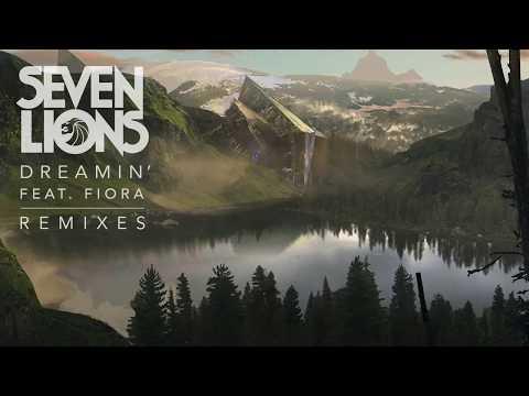 Seven Lions Feat. Fiora - Dreamin' (Mazare Remix)