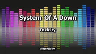 System Of A Down Toxicity - Karaoke.mp3